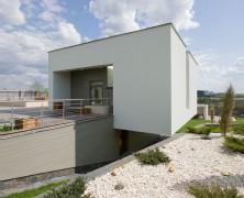 Casa 02 – za bor Architects – Rusia