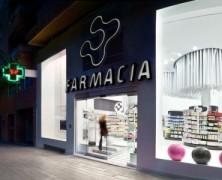 Farmacia Conde Lumiares – Mobil M – España