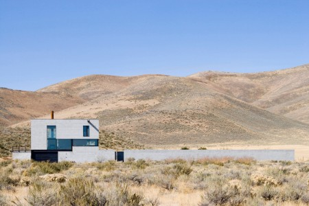 Outpost - OSKA Architects - US
