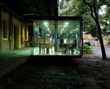 Café Estación Ciencia – Una Arquitetos – Brasil