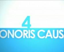 4 Doctorados Honoris Causa (VIDEO)