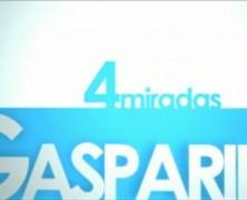 Doctorado Honoris Causa – Graziano Gasparini – Venezuela (VIDEO)