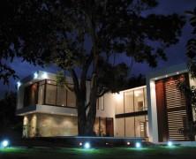 Residencia Mezzé – Najas Arquitectos – Ecuador