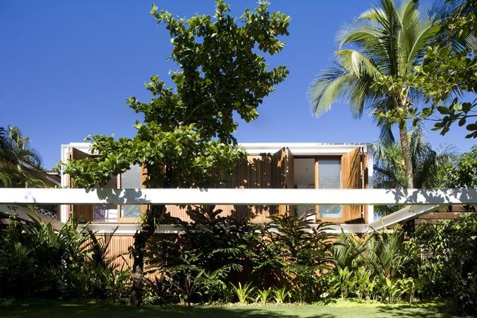 Casa GR - Bernardes Jacobsen - Brasil