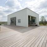 Casa 02 - za bor Architects - Rusia