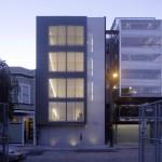 1028 Natoma Street - Stanley Saitowitz  Natoma Architects - US
