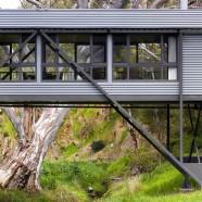 Casa Puente – Max Pritchard Architect – Australia