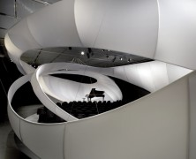 Sala de Música de Cámara – Zaha Hadid Architects – UK