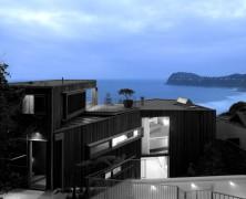 Whale Beach House – Neeson Murcutt Architects – Australia
