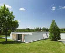 House C – Prax Architects – Francia