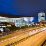 BMW Welt - Coop Himmelb(l)au - Alemania