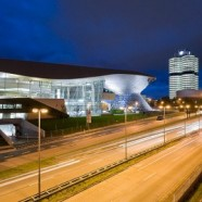 BMW Welt – Coop Himmelb(l)au – Alemania