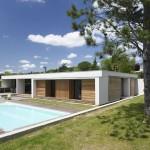 House C - Prax Architects - Francia