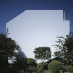 Dancing Living House - A.L.X. Architect Label Xain