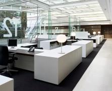 Centro Civico en St. Germain –  Philippe Harden – Francia