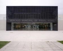 Mercado Municipal de Pinhal Novo – Silva Dias Arquitectos – Portugal