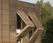 Petting Farm – 70F Architecture – Holanda