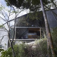 Casa en  Kitakamakura – Suppose Design Office – Japón