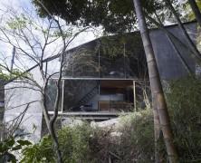 Casa en  Kitakamakura – Suppose Design Office – Japón