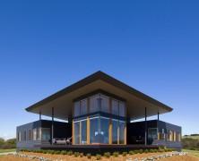 Emu Bay House –  Max Pritchard Architect – Australia