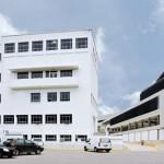 Laboratorio y Edificio Administrativo -  Roberto Puchetti, Max Rengifo - Venezuela
