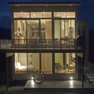 Spur Lane House – SPG Architects – US