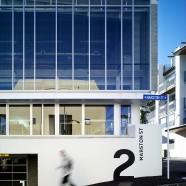 Jasmax – Studio  Jasmax – Nueva Zelandia