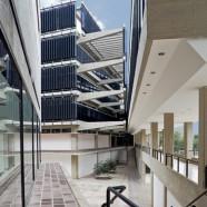 Laboratorio y Edificio Administrativo –  Roberto Puchetti, Max Rengifo – Venezuela