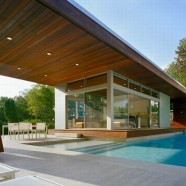 Wilton Pool House  – Hariri & Hariri – US