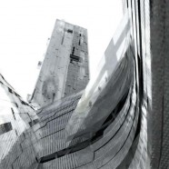 Four Towers in One Competition – Morphosis Architects – China
