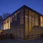 Petting Farm - 70F Architecture - Holanda