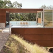 Bridge House – Stanley Saitowitz  Natoma Architects – US