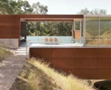 Bridge House – Stanley Saitowitz  Natoma Architects – US