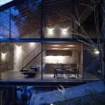 Casa en  Kitakamakura - Suppose Design Office - Japón