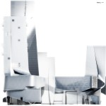 Four Towers in One Competition - Morphosis Architects - China