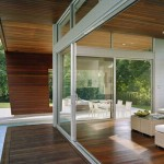 Wilton Pool House  - Hariri & Hariri - US