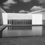 Herning Center of the Arts  - Steven Holl Architects - Dinamarca