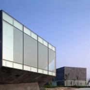 Ordos Art Museum – DnA – China