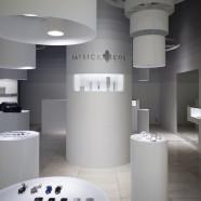 Patrick Cox shop – Sinato – Japón