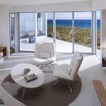 Southern Ocean Lodge - Max Pritchard Architect - Australia