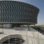 De Cecco Businness Center - Massimiliano & Doriana Fuksas - Italia