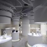 Patrick Cox shop - Sinato - Japón
