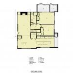 Mako Residence - Bates Masi Architects - US