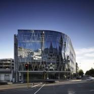 NZI Centre – Jasmax – Nueva Zelandia