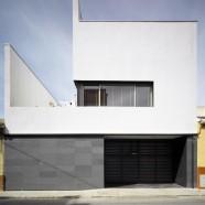 House in Villena – Moho Architects – España