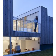 Airstream House – TANK Architectes – Francia