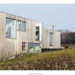Airstream House - TANK Architectes - Francia