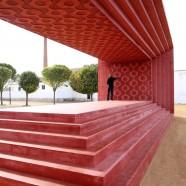 Monumento a Pedro Almodóvar – Enproyecto Arquitectura – España