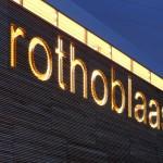 Rothoblaas limited Company - monovolume - Italia