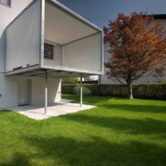 Renovación de una Villa antigua en Ljubljana –  Arhitektura d.o.o. – Eslovaquia